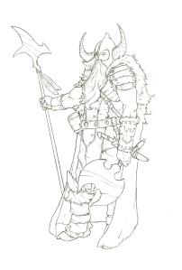Enoch Guard concept
